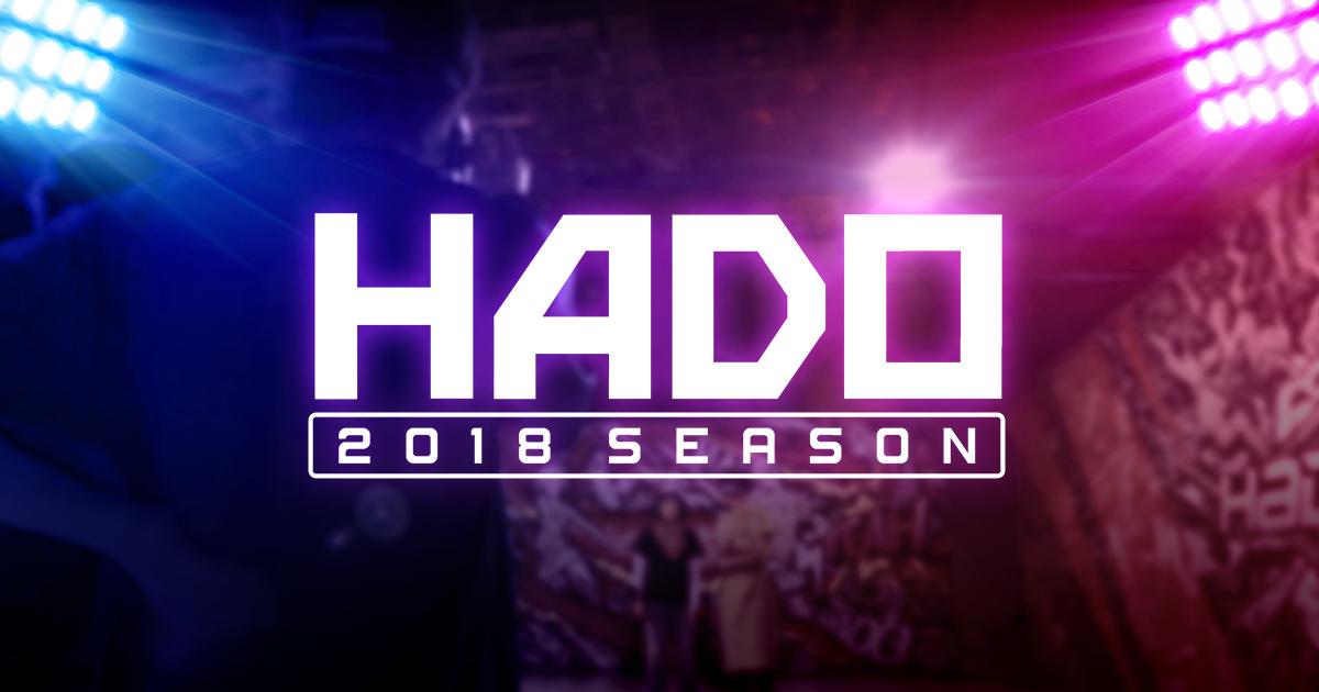 hado 2018 season